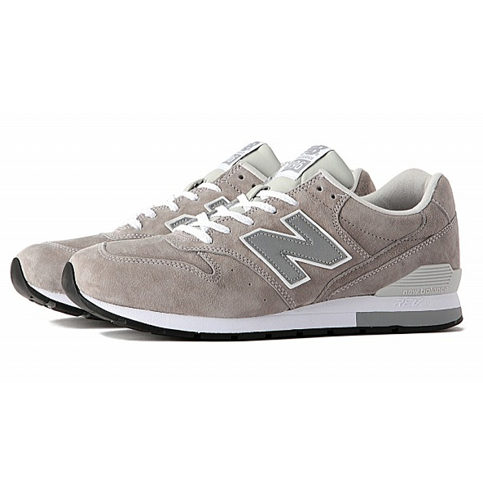size 40 768ef 07db7 New balance 996 grey women s men s new balance MRL996 DG  Steele  NEW  BALANCE ladies ...