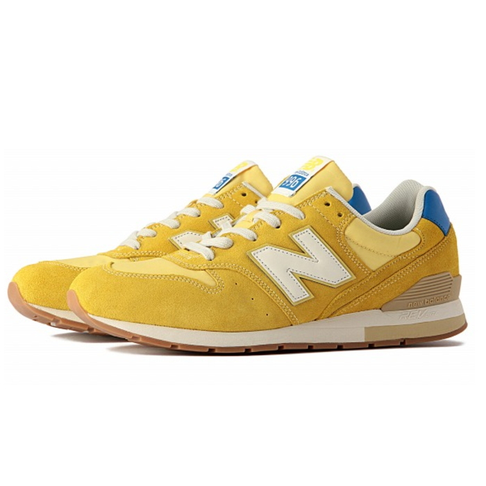 new balance 996 yellow