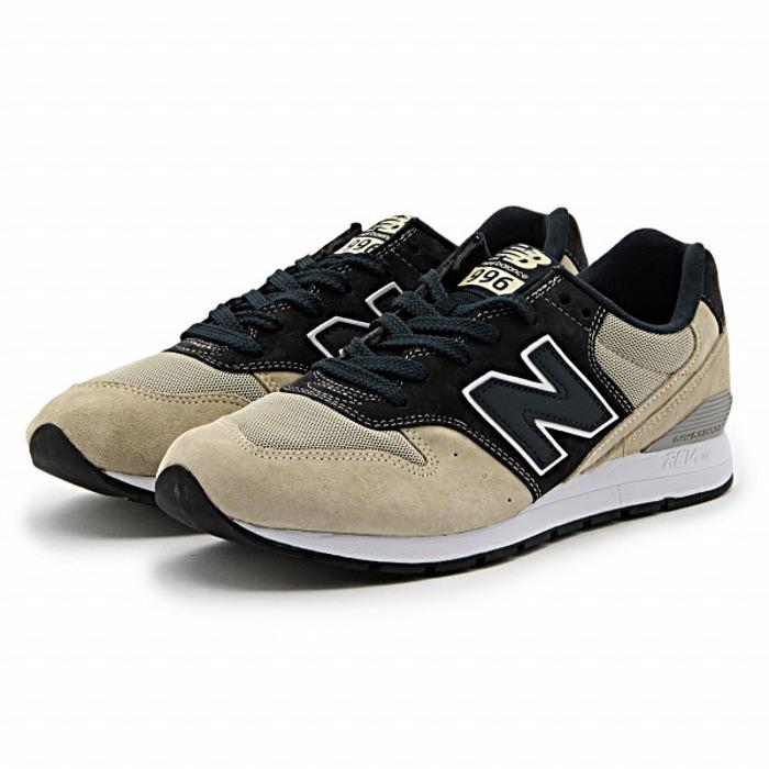 best cheap 11d36 73ce5 ●● New Balance sneakers 996 regular article new balance MRL996 KA [beige]  men gap Dis newbalance