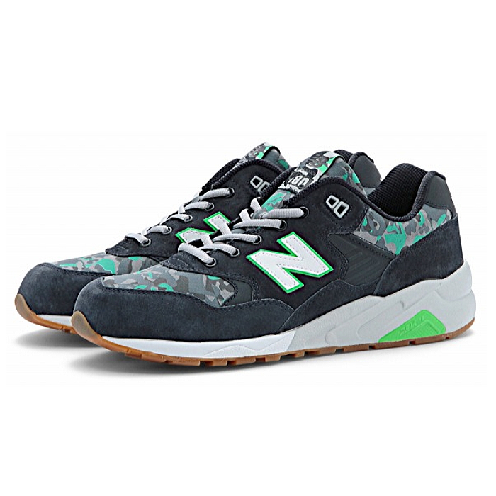 18853dda36d6 ... wholesale new balance 580 sneakers suede new balance new balance mrt580  cd dark navy running shoes inexpensive new balance 580 solarized nb nb580  men ...