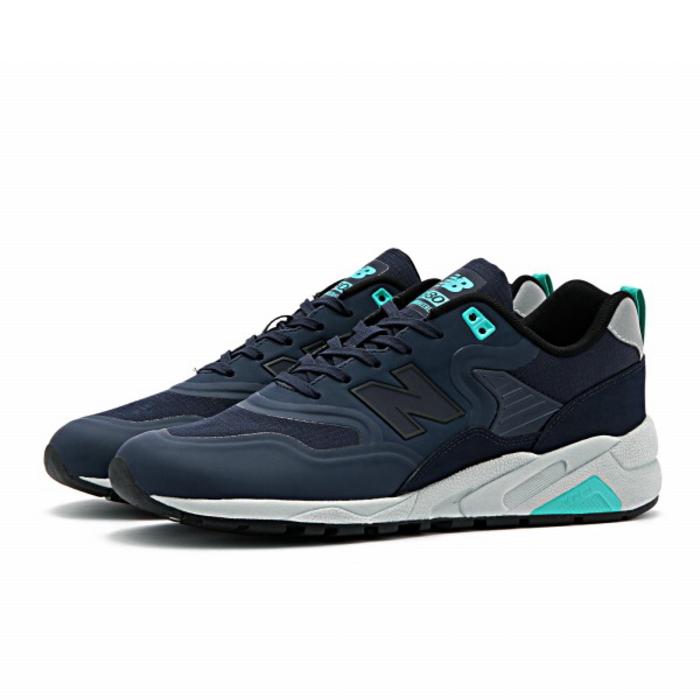 sports shoes 13fd6 7b38e new balance 580 navy