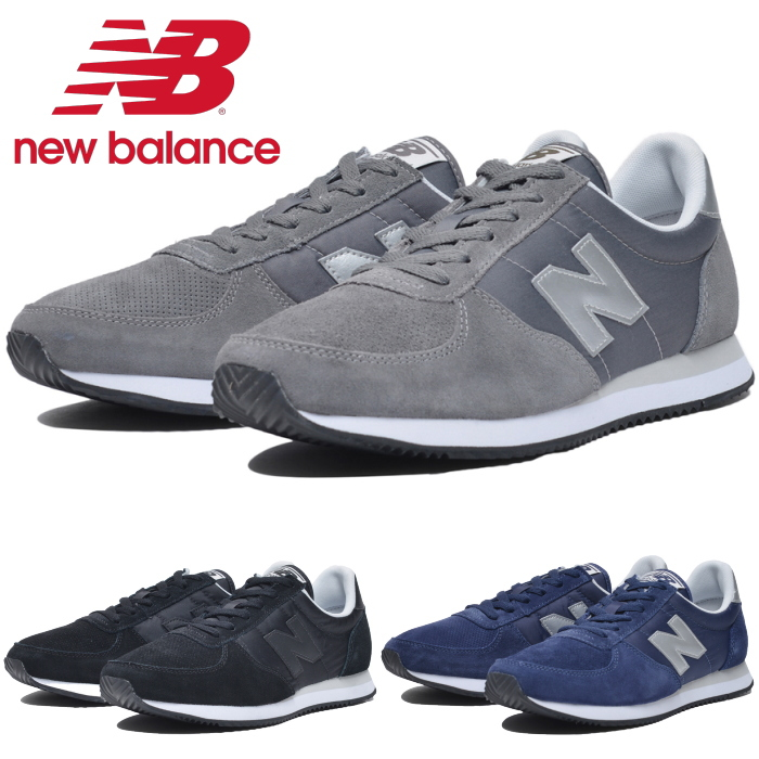 new balance 220 mens trainers