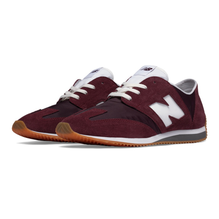 320 new balance sneakers running shoes newbalance, genuine new balance U320 AE [Burgundy] men's