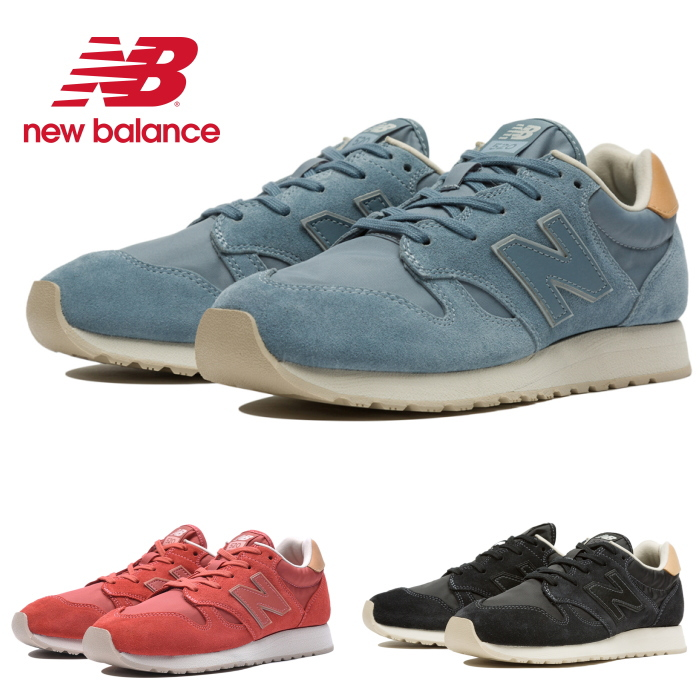 1b74e97e1d48 New Balance 520 regular article new balance WL520 BL BC BK Lady s sneakers  running-style lifestyle LIFE STYLE RUNNING STYLE 2017 new work in the fall  and ...