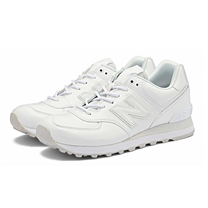 new balance shoes women white