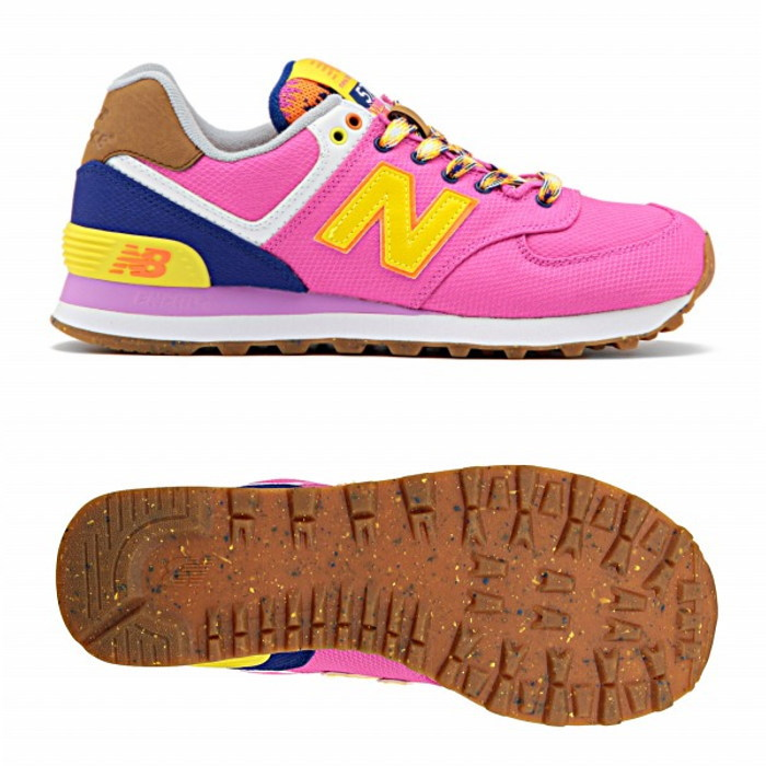 la meilleure attitude af76f 4b998 france womens new balance 574 yellow france 2a504 05fb0