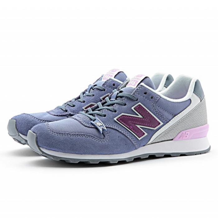 the best attitude 99d7f b39bb ●● New Balance 996 new balance WR996 GG [purple] Lady's sneakers New  Balance New Balance New Balance