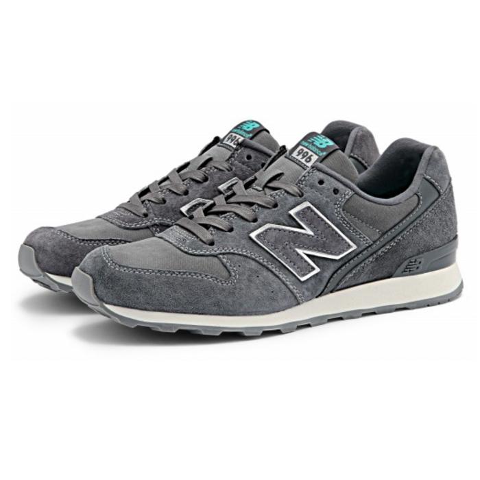 新平衡 996 新平衡 WR996 EB [黑暗] 女运动鞋女 leadis 运动鞋 newbalance 店 2015 SS