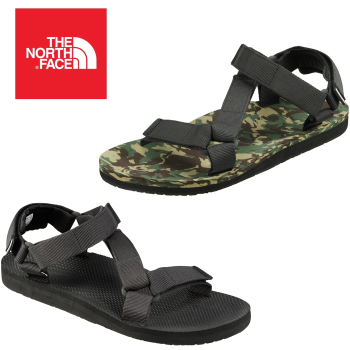 a1a9fe245 The north face Sandals THE NORTH FACE Ultra Tidal II NF51622 men's outdoor  Sandals ultra tidal the north face SS 2016 _ _