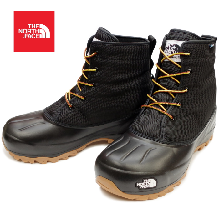 FOOTMONKEY: North Face boots THE NORTH FACE NF51760 Snow