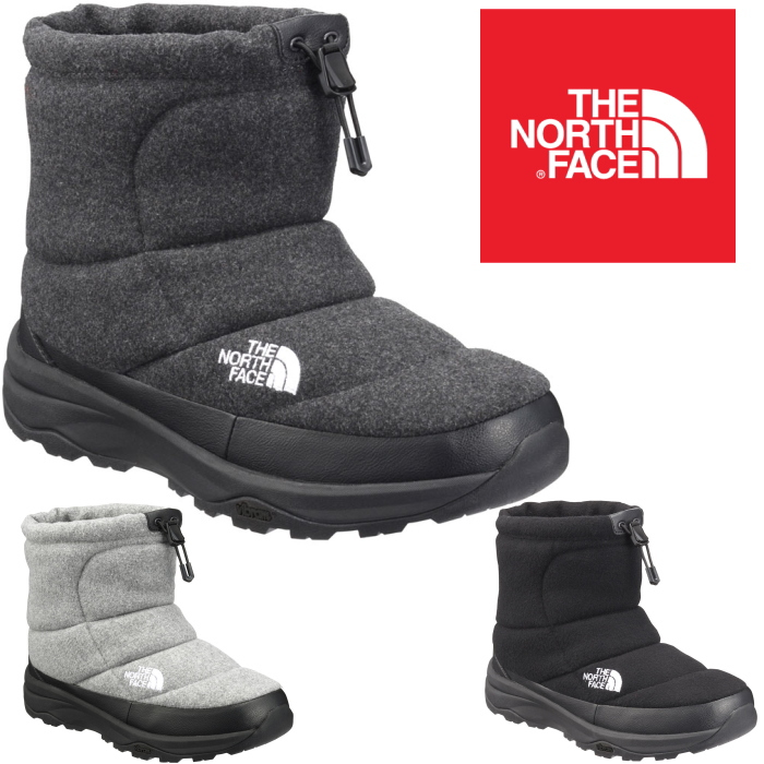 d424b4bc2 North face boots THE NORTH FACE Nuptse Bootie WP IV Short 51586 nupsibuti  Womens mens the north face down boots waterproof mens ladies 2015 ...