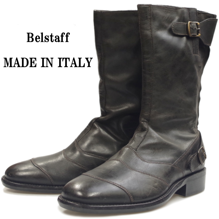 Product Made In Belstaff Roadmaster 55