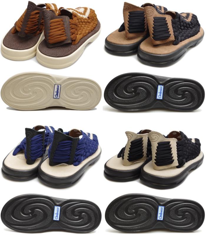 Chubasco CHUBASCO 阿兹台克人阿兹台克人男式凉鞋凉鞋 2016 SS 包括沃针织
