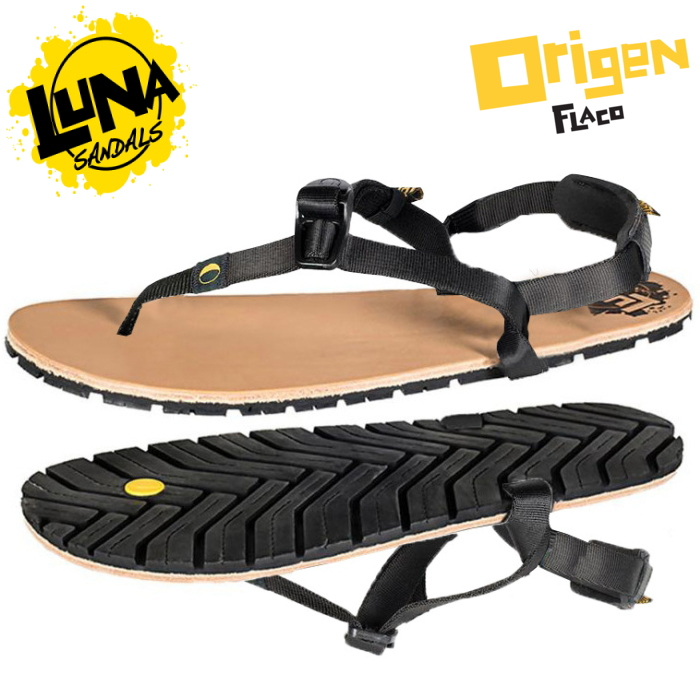 499bd0f5e9c FOOTMONKEY  Luna sandals LUNA SANDAL ORIGEN FLACO tong sandals ...
