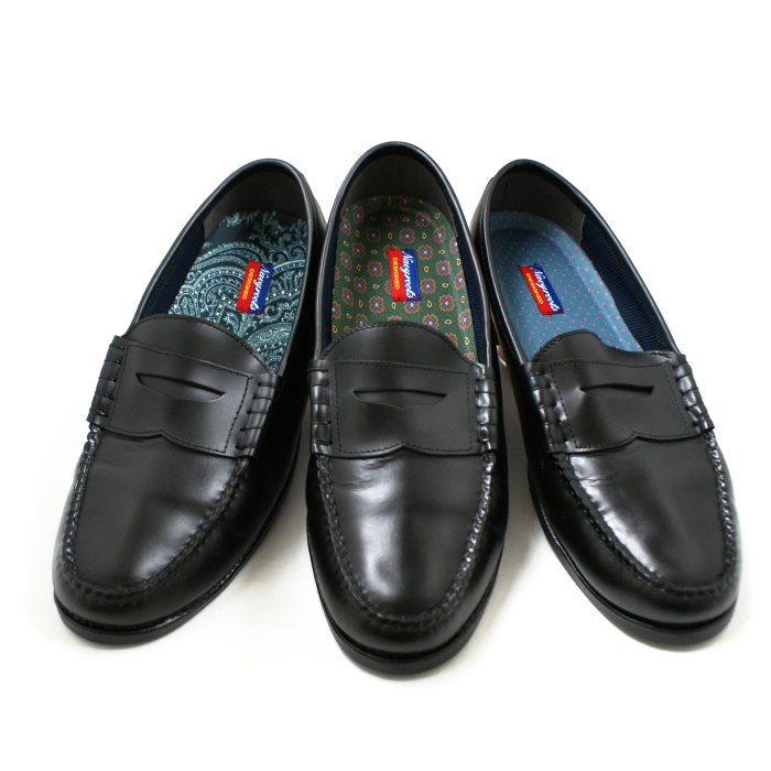 79d173bf686 FOOTMONKEY  Men s rain shoes loafers NAVY ROOTS