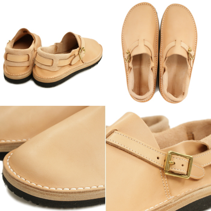 TOKYO SANDALS Sandals Tokyo by rolling Dub Trio sandal SANDAL TS-B02 HEEL HOLD SLIP [TAN] men's casual 2016 SS