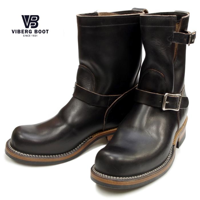 ヴァイバーグ VIBERG ビバーグ ヴィバーグ BOOTS 9
