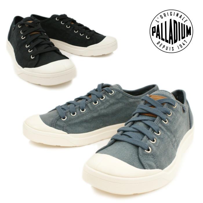 12ad2784f1 Palladium Shoes Sneakers PALLADIUM Pallarue LC 03702 paraly men's low-cut  ...