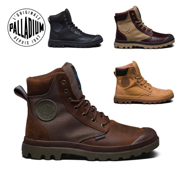 FOOTMONKEY: Palladium PALLADIUM PAMPA SPORT CUFF WPN