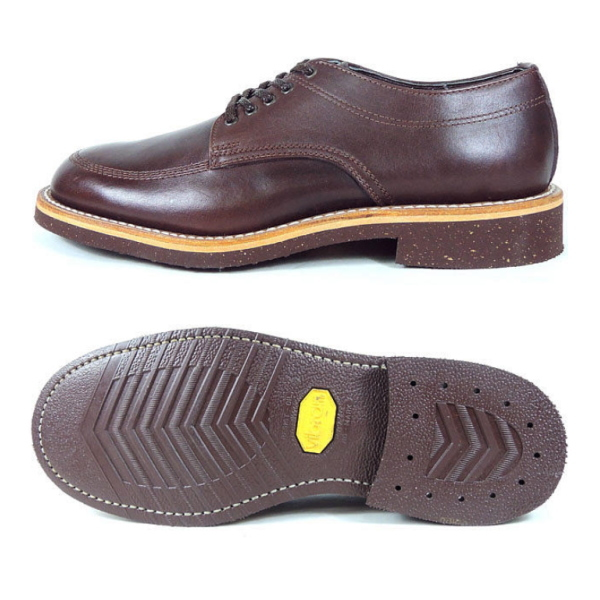 Pistoleros 鞋 PISTOLERO 专家在修理工 116-04 (马臀颜色) 在墨西哥男子的男式鞋店