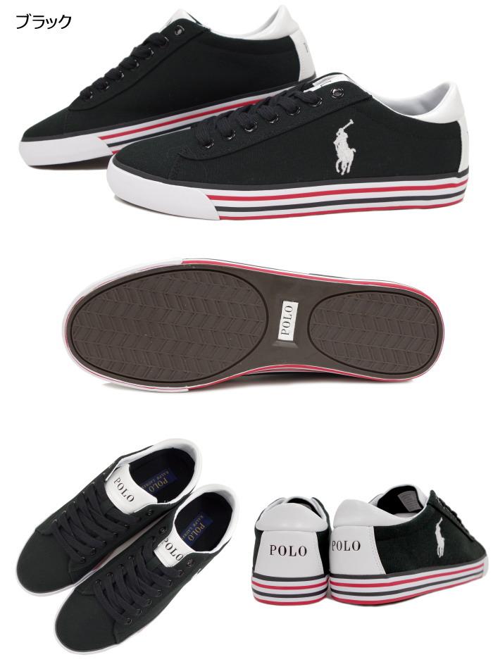 8da01e2fc294c8 FOOTMONKEY: Polo Ralph Lauren sneakers POLO RALPH LAUREN HARVEY R767 ...