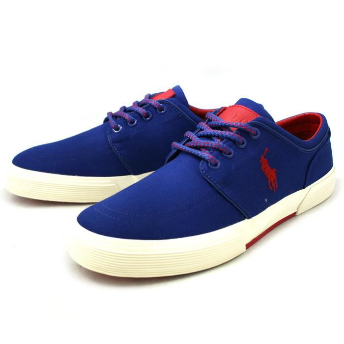 fb770a940fd950 Polo Ralph Lauren sneakers mens POLO RALPH LAUREN Polo Ralph Lauren R922  [blue] men's ...