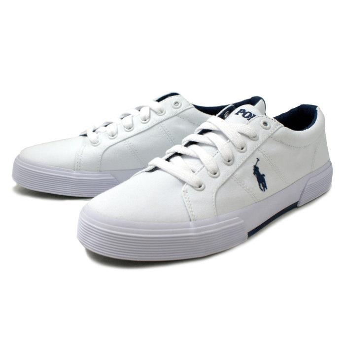 Shoes Felixstow Polo Summer Lauren Ralph Spring New Mens Sneaker R926whiteMen's 2015 Y7Ibf6gyv