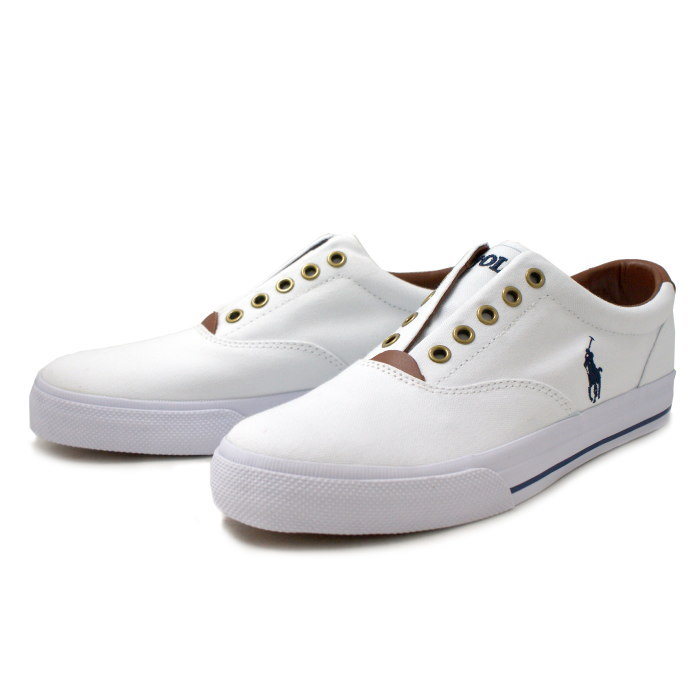 Footmonkey Polo Ralph Lauren Sneakers Mens Polo Ralph