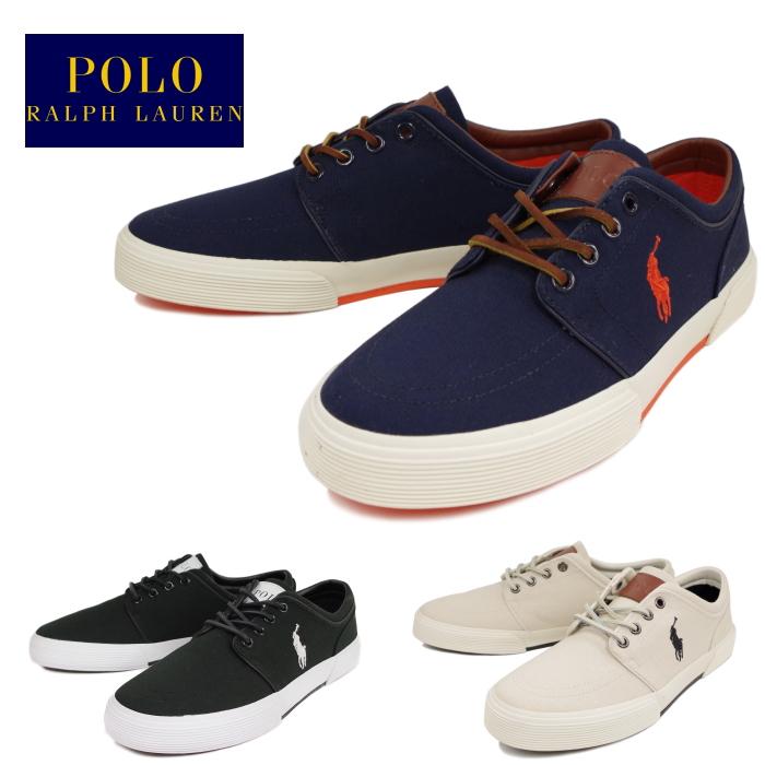 3f8a73c63426c0 FOOTMONKEY: Polo Ralph Lauren sneakers POLO RALPH LAUREN FAXON LOW ...