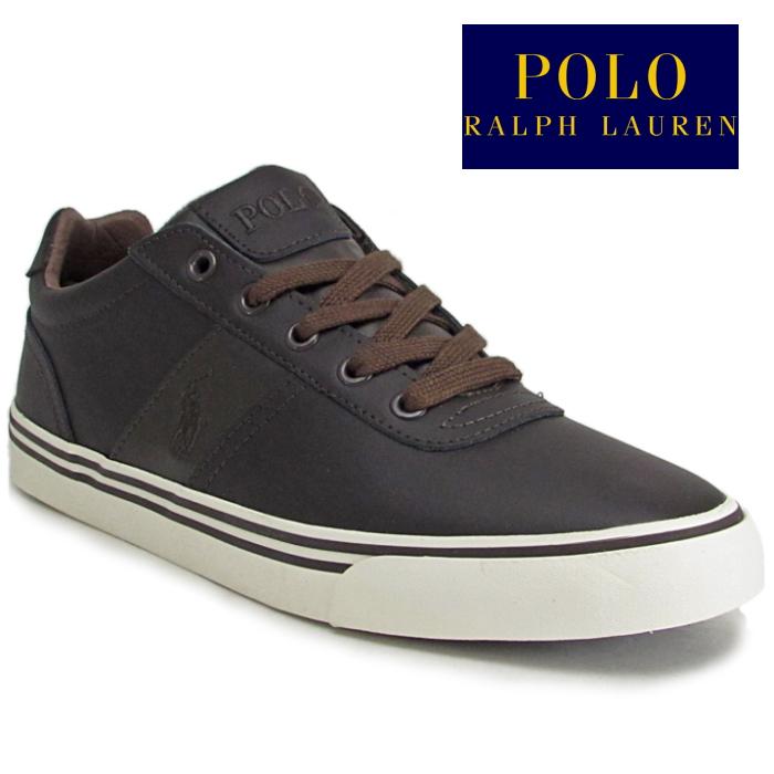 552a627a7fd579 Polo Ralph Lauren sneakers POLO RALPH LAUREN HANFORD RS25 Ralph Lauren  low-frequency cut men's