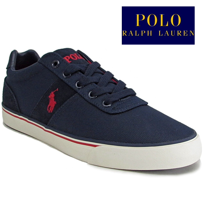 b2d35c704efd22 FOOTMONKEY  Polo Ralph Lauren sneakers POLO RALPH LAUREN HANFORD ...