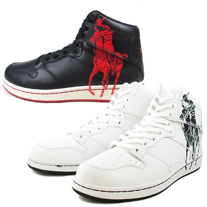 Ralph Lauren BIG PONY sneaker