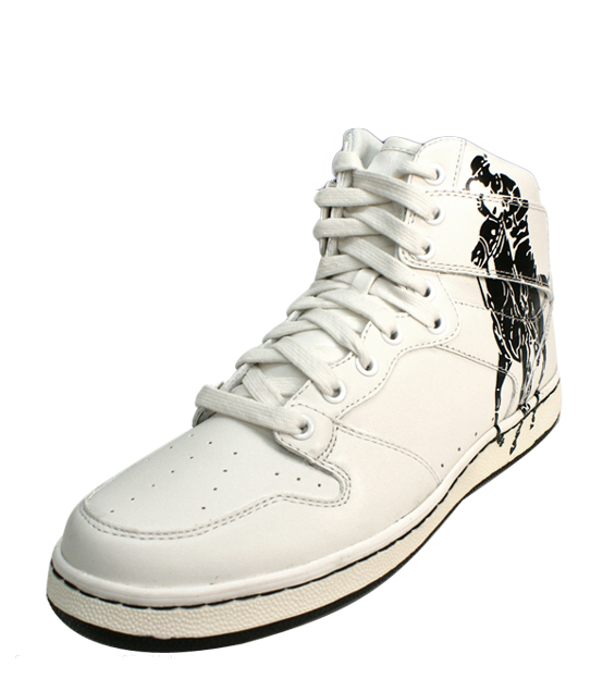 [Polo Ralph Lauren, POLO RALPH LAUREN Vance VANCE high cut leather sneaker  Style: ...