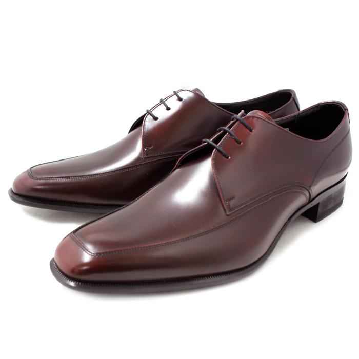リーガル 靴 メンズ ビジネスシューズ Uチップ 本革 REGAL 727R 〔ワイン〕 メンズ ビジネスシューズ 日本製 business shoes men's【コンビニ受取対応】