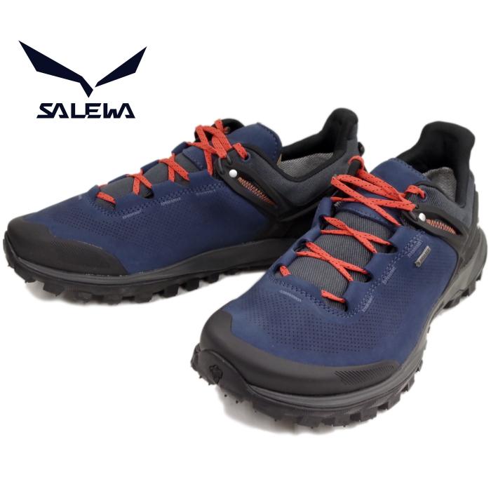 Salewa Wander Hiker GTX Hiking Shoe Men's