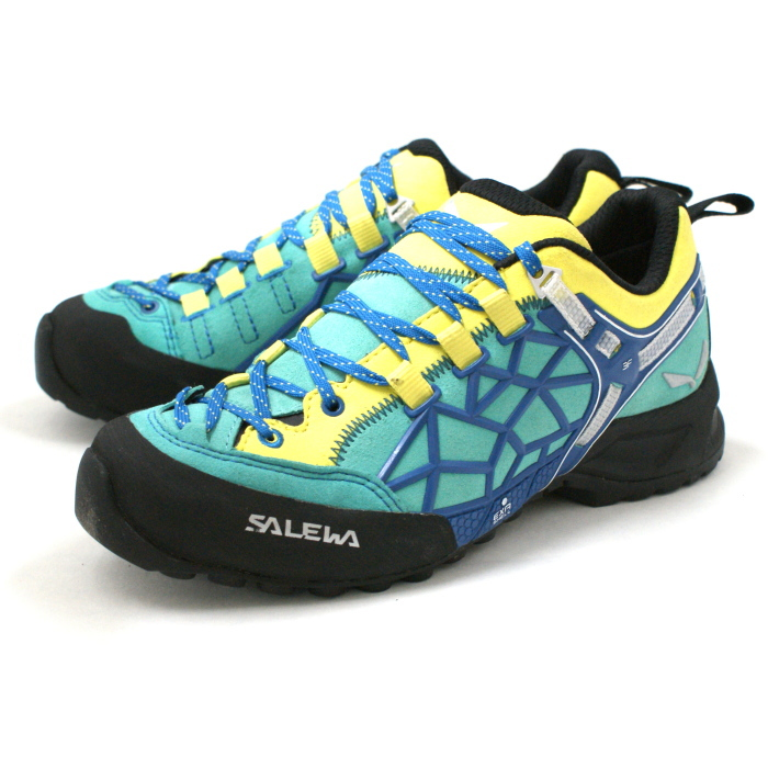 Pro Wildfire Womens 63422 Salewa Ws Shoes 3524 Salva Footmonkey FxqYUwAx