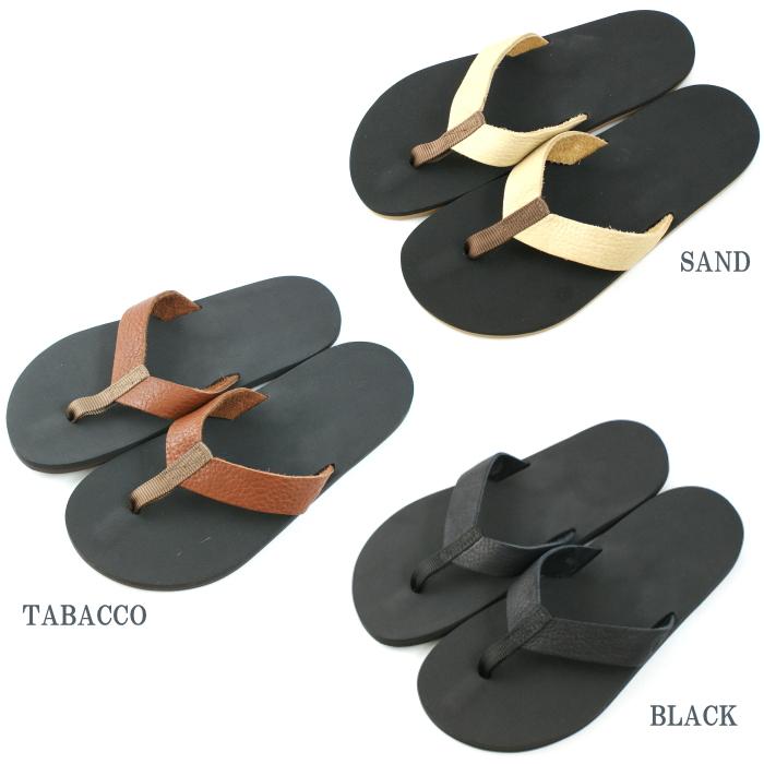 Sandals man THE SANDALMAN sandals men leather sandals leather sandals tong sandals 301L Q.CUSHION summer おしゃれさんだる 男性用 men's SANDAL sale deep-discount disposal for summer
