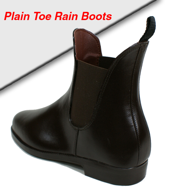 Best Shoes For The Rain In Togo