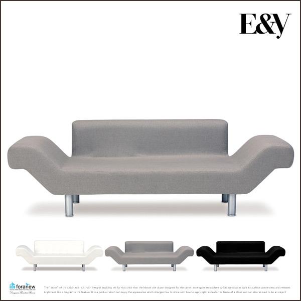 【送料無料】FLY Sofa L(フライソファL/2人掛け/180cm)Michael Young デザイナーズソファ E&Y