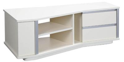 コーナーTVボード corner TV board 今までにないテレビボードのスタイルです! LD5L 【送料無料】
