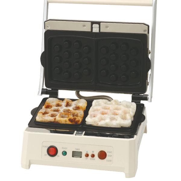 moffurumeka(Moffle Maker)3荣MME-200(年糕+华夫饼干=新日本食品)