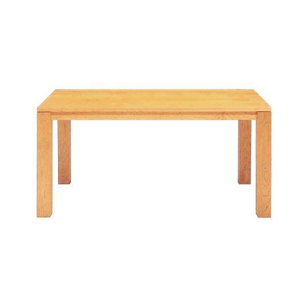 リーブステーブル LEAVES TABLE 120 アルダー ビーチ【送料無料】