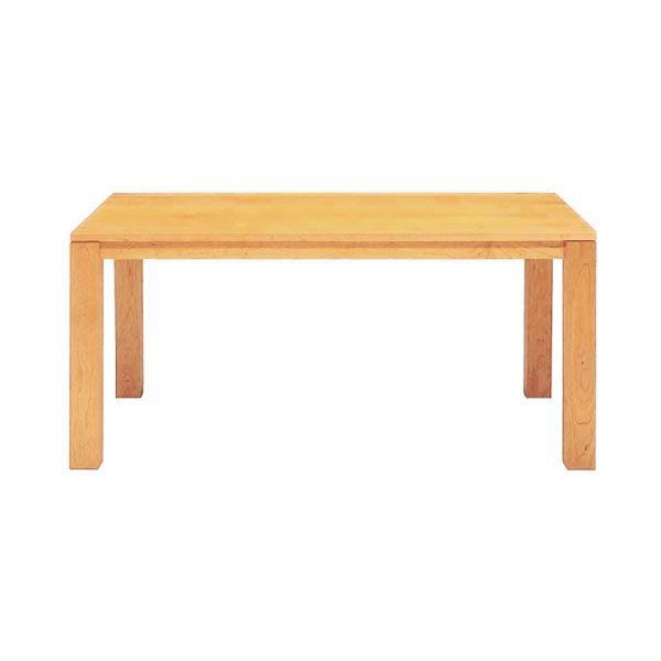 リーブステーブル LEAVES TABLE 130 アルダー ビーチ【送料無料】