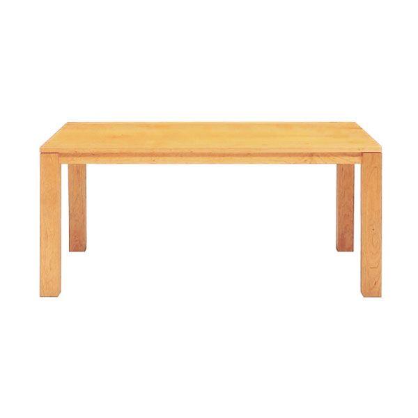 リーブステーブル LEAVES TABLE 140 アルダー ビーチ【送料無料】