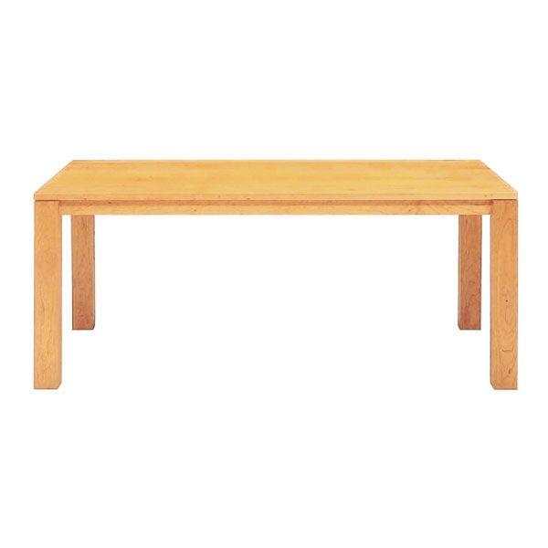 リーブステーブル LEAVES TABLE 150 アルダー ビーチ【送料無料】