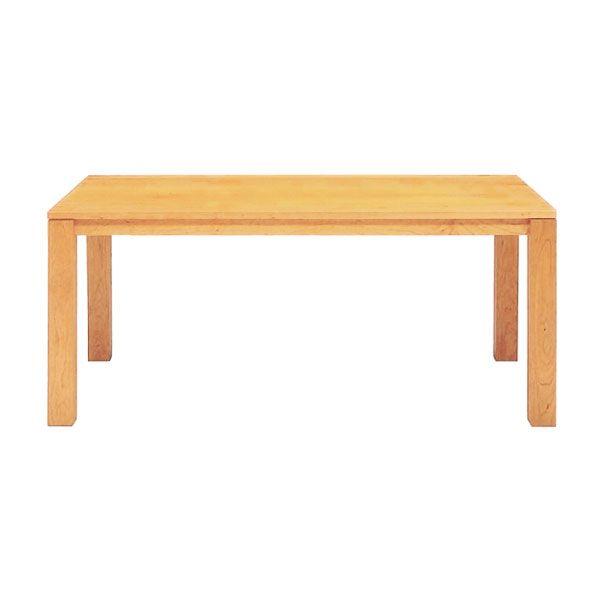 リーブステーブル LEAVES TABLE 160 アルダー ビーチ【送料無料】