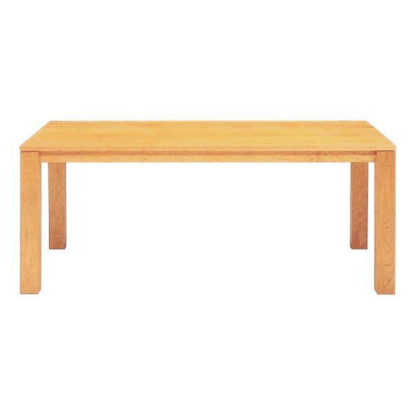 リーブステーブル LEAVES TABLE 170 アルダー ビーチ【送料無料】
