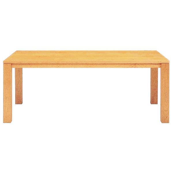 リーブステーブル LEAVES TABLE 180 アルダー ビーチ【送料無料】