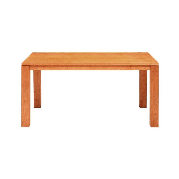 リーブステーブル LEAVES TABLE 120 ブラックチェリー【送料無料】