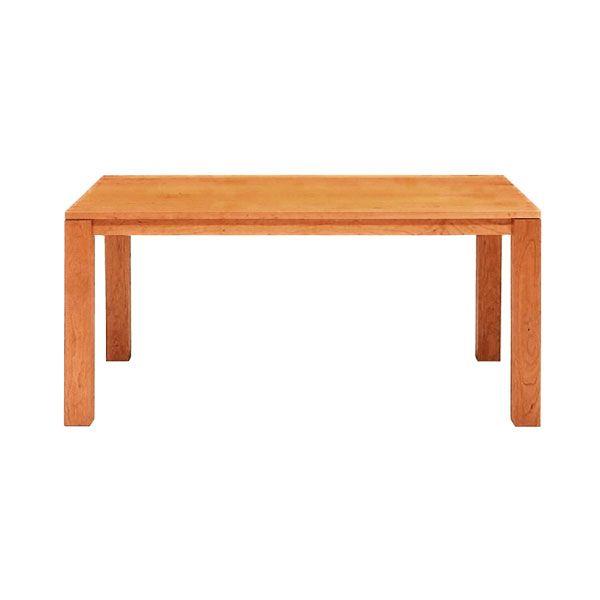 リーブステーブル LEAVES TABLE 130 ブラックチェリー【送料無料】
